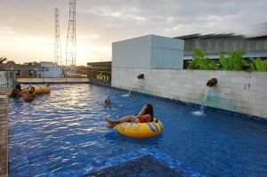 Swimming Pool packages Hotel Bali